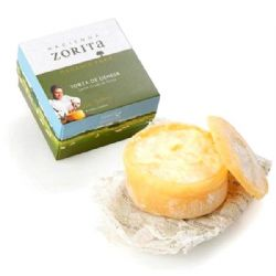 Hacienda Zorita IGP Torta De Dehesa | Spanish Cheese | Buy Online | UK